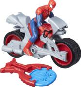 Hasbro B9705EU6 Spider-Man Blast N Go