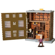 Harry Potter Ollivanders Shop Spielset