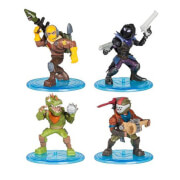 Fortnite - Squad Figuren Pack