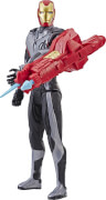 Hasbro E3298100 Avengers TITAN HERO POWER FX 2.0 IRON MAN
