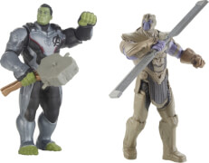 Hasbro E3350EU4 Avengers 6IN DLX MOVIE FIGURES AST