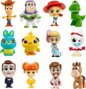 Toy Story 4 Mini Figuren