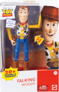 Mattel GFR27 Toy Story 4 Sprechender Woody (D)