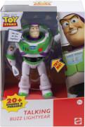 Mattel GFR28 Toy Story 4 Sprechender Buzz (D)