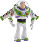 Mattel GGH45 Toy Story 4 Super Action Buzz Lightyear (17 cm) (D)