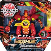 Spin Master Bakugan Dragonoid Maximus