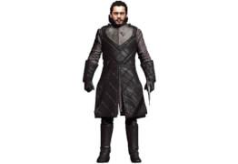 GoT Actionfigur, Jon, 18cm