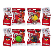 Jazwares ANGRY BIRDS ANB0001 Splat Balls sortiert