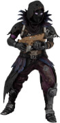 Actionfigur Fortnite - Raven (28cm)