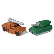 Hasbro E71195L0 Transformers GEN WFC E MICROMASTER AST