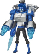 Hasbro E72705L0 Power Rangers BM 6IN BEASTBOT FIGURE PACKS AST