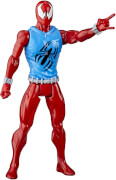 Hasbro E73295L0 SPIDERMAN TITAN WEB WARRIORS