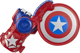 Hasbro E7375EU4 AVENGERS POWER MOVES ROLE PLAY CAP
