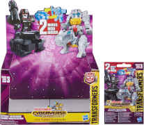 Hasbro E4485EU6 Transformers CYB Tiny Turbo Changers, sortiert