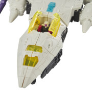 Hasbro E71215L0 Transformers Generations War For Cybertron Earthrise Voyager