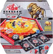 Spin Master Bakugan Battle Arena S2