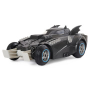 Spin Master Batman Launch & Defend Batmobile
