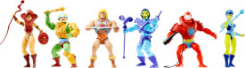 Mattel GNN84 Masters of the Universe Origins (14 cm), sortiert