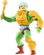 Mattel GNN89 Masters of the Universe Origins (14 cm) Man-At-Arms