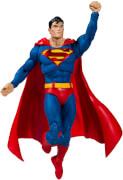 DC Rebirth Superman Modern, 18cm