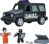 ROBLOX-Fahrzeug Sound & Licht: SWAT Fahrzeug