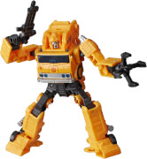 Hasbro E71645X0 Transformers Generations Voyager WFC Autobot Grapple