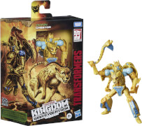 Hasbro F06695X0 Transformers Generations WFC Deluxe Cheetor
