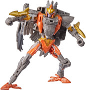 Hasbro F06735X0 Transformers Generations WFC Deluxe Air Razor
