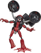 Hasbro F02365L0 Spiderman Bend & Flex Rider Spiderman