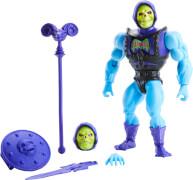 Mattel GVL77 Masters of the Universe Origins Deluxe Actionfigur (14 cm) Skeletor