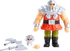 Mattel GVL78 Masters of the Universe Origins Deluxe Actionfigur (14 cm) Ram Man