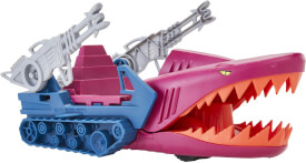 Mattel GXP43 Masters of the Universe Origins Land Shark
