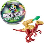 5 SURPRISE - Dinos Display