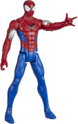Hasbro E73295L2 Spiderman Titan Web Warriors, sortiert