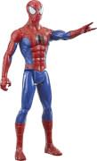 Hasbro E73335L2 Spiderman Titan Spidermanderman
