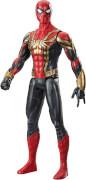 Hasbro F02335L0 Spiderman 3 MOVIE TITAN HERO, sortiert