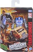 Hasbro F03645L0 Transformers Generations WFC Deluxe, sortiert