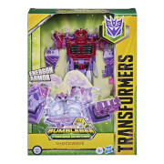 Hasbro E7113ES0 Transformers Generations Selects WFC-GS07 Nightbird, War for Cybertron