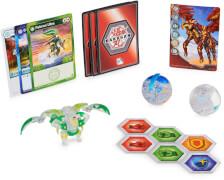 Spin Master Bakugan Starter 3 Pack S3