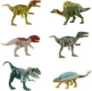 Mattel GWD06 Jurassic World Brüllattacke, sortiert