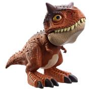 Mattel HBY84 Jurassic World Beißangriff Carnotaurus Toro
