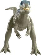 Mattel HBX37 Jurassic World Brüllattacke Baryonyx Chaos