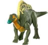 Mattel HBX38 Jurassic World Brüllattacke Ouranasaurus