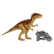 Mattel HBX39 Jurassic World Mega-Zerstörer-Dinosaurier Carcharodontosaurus