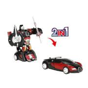 TOITOYS ROBOFORCES Verwandlungs Roboter Zubehör -Superauto