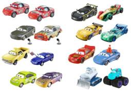 Mattel Die-Cast 2er-Pack