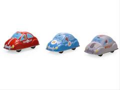 Scratch - Fahrzeuge