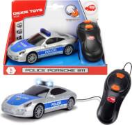 Dickie Porsche 911 Police