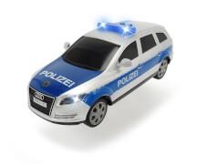 Dickie Police Patrol