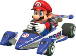 PULL SPEED - P&S Nintendo Mario Kart 8 ''Circuit Special''
